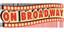 Siriusxm On Broadway