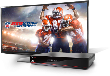 Multi-sports pack with redzone